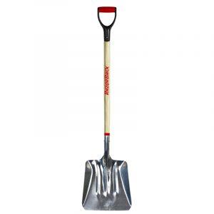 long handle transfer shovel